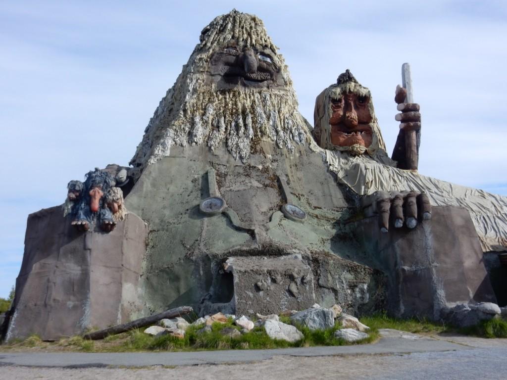 07-De grootste trol ter wereld